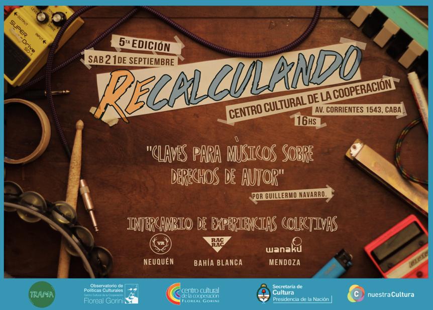 #CicloRecalculando5