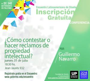 encuentro_Guillermo Navarro